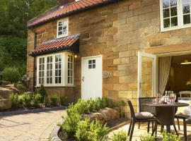 Hotel Photo: Cottages at The Raithwaite Estate