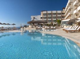 Hotel photo: Hotel Carina
