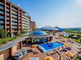 Hotel near Угорщина