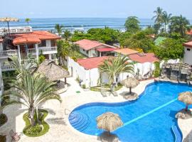 A picture of the hotel: Paloma Blanca 3G