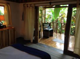 Hotel photo: The Sun House