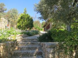 Hotel Photo: Villa Narlidere