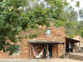 Hotel near Alentejo
