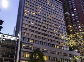 Hotel photo: Travelodge Hotel Sydney Wynyard