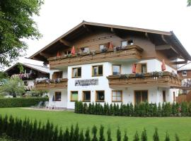Hotel Photo: Appartementhaus Arzt