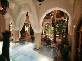 Hotel photo: Riad Selouane