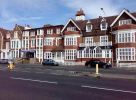 A picture of the hotel: Smart Sea View Brighton