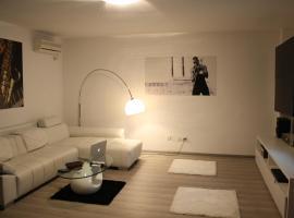 Hotel photo: Claudio Apartment
