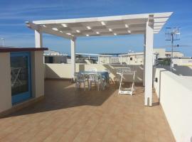 Hotel photo: Residence Costa Turchese