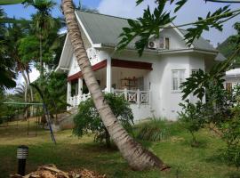 Hotel near Seychelle-szigetek