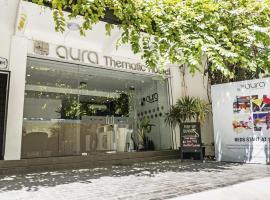 Hotel fotoğraf: Aura Thematic Hostel