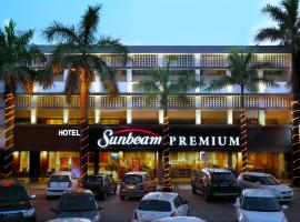 A picture of the hotel: Sunbeam Premium