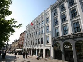 A picture of the hotel: Comfort Hotel Karl Johan