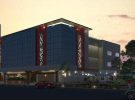 A picture of the hotel: Hotel Lubumbashi
