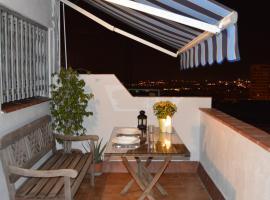Фотографія готелю: Apartment Pla dels Cirerers