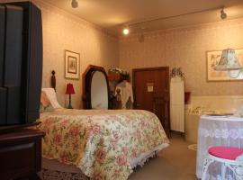 Hotel photo: Hines Mansion