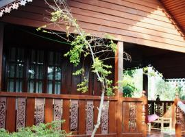 A picture of the hotel: Utopia House Phangan