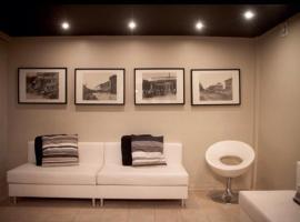 Hotel photo: Hotel Savio