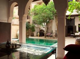 Hotel photo: Riad Palmier