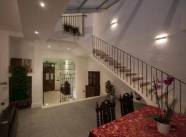 Hotel photo: La Alvardana