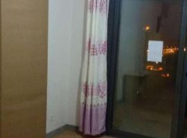 Hotel photo: Liangsong Apartment Changzhou Fuchen Garden Branch