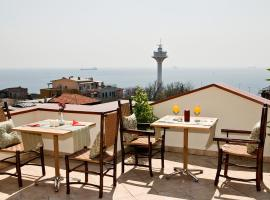Hotel near Istambul