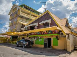 A picture of the hotel: Hotel Perola