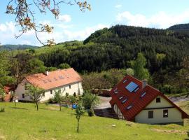 Hotel photo: Kremenisko II