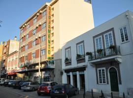 Hotel photo: O Coreto
