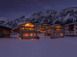 Hotel photo: Design Chalet No 685 | No 686
