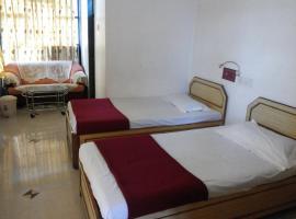 Hotel near Raigad Fort