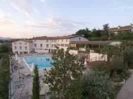 Hotel Photo: Residenza Fontanelle