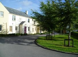 Hotel photo: Bunratty Castle Gardens Home