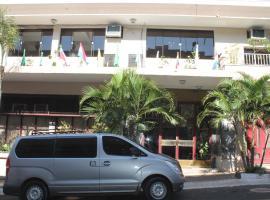 Hotel photo: Gran Hotel Parana
