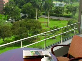 Hotel photo: BTH Hotel Lima Golf