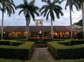 Hotel photo: Hotel El Convento