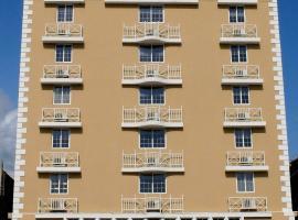 Hotel near Colón