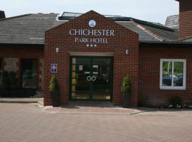 Hotel photo: Chichester Park Hotel