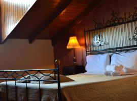 Hotel photo: Pension Anapli