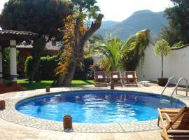 Hotel photo: Finca Las Palmas