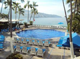 Hotel photo: Hotel Acapulco Malibu