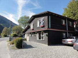 Hotel photo: Alpine Lodge Backpackers