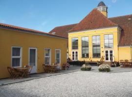 Hotel Foto: Børglum Mejeri