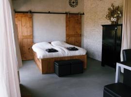 Hotel photo: STUDIO or B&B Jamzes