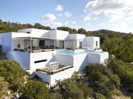 Hotel photo: thesuites Ibiza Na Xemena