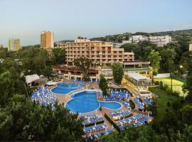 Hotel Photo: Kristal Hotel - All inclusive
