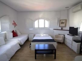 Hotel photo: Torreon Sol Apartment