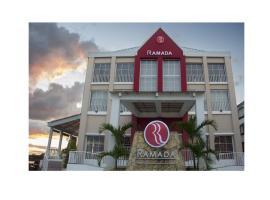Hotel photo: Ramada by Wyndham Tikal Isla de Flores