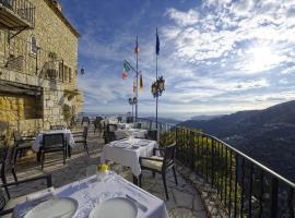 Hotel Foto: Chateau Eza