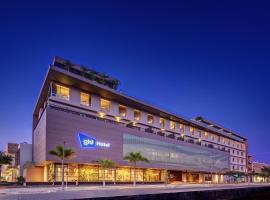 Hotel photo: GHL Hotel Monteria